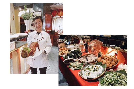 Restaurant Thuy Saigon